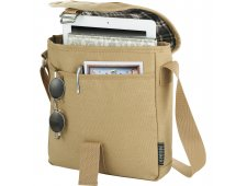 Field & Co. Cambridge Collection Tablet Messenger Bag