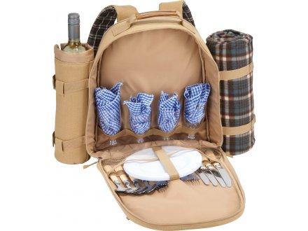 Field & Co.™ Cambridge Picnic Backpack Set
